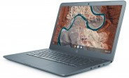 HP launches the first Chromebook with AMD processor