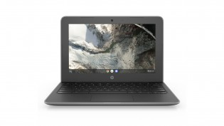 HP Chromebook 11 G7 Education Edition