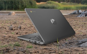 HP unveils rugged Chromebooks for schools with Wacom stylus support
