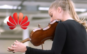Huawei Mate 20 Pro's AI finishes a symphony from two centuries ago
