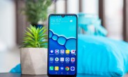 Huawei P Smart (2019) in for review