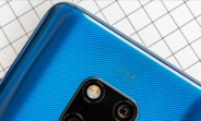 Huawei patent reveals a case for the Mate 30 Pro with a larger camera window