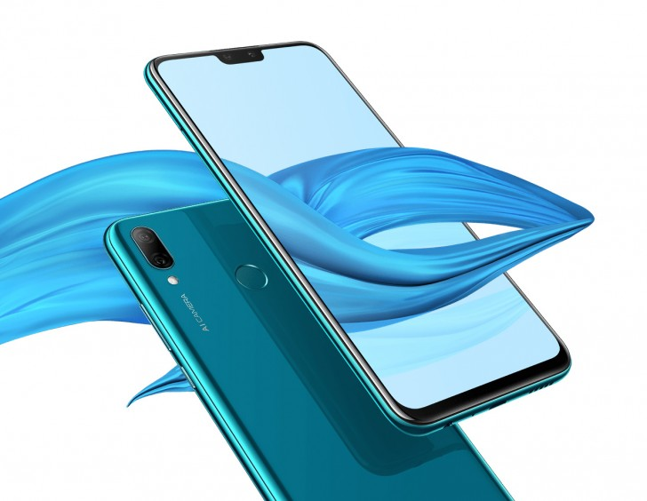 Amazon India teases Huawei Y9 2019 availability