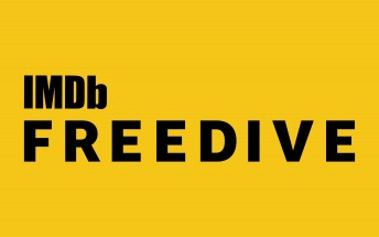 IMDb announces Freedive, a free video streaming service with ads