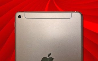 Photos allegedly show iPad mini 5, but we wouldn't hold our breath