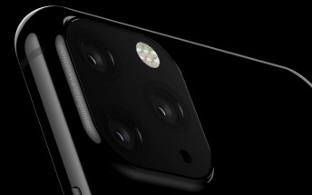 WSJ: iPhone 11 will have triple camera, XR successor will have dual