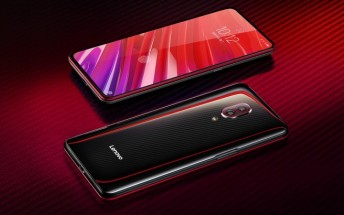 Lenovo Z5 Pro GT pops up on Geekbench with Snapdragon 855 on board