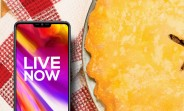 LG G7 ThinQ gets stable Android 9 Pie update in South Korea