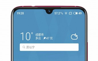 CEO confirms Meizu Note 9 with Snapdragon 6150 and 48 MP camera
