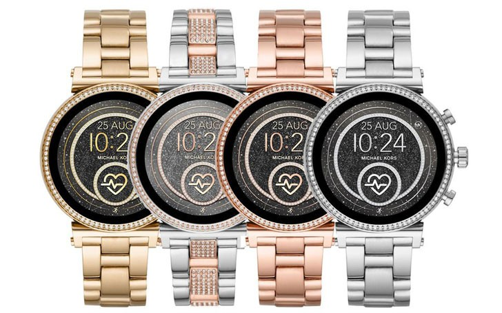 Michael Kors launches new Access Sofie 2.0 with more ...
