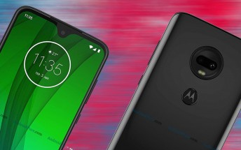Moto G7 and G7 Power leak in the wild, are coming on February 7