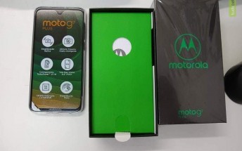 Moto G7 Plus to have 27W TurboPower charging