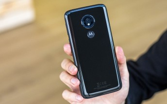 Motorola will start selling the Moto G7 Power in India tomorrow for INR 13,999