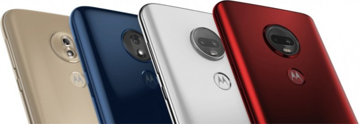 Moto G7 and G7 Plus European prices revealed - GSMArena com news