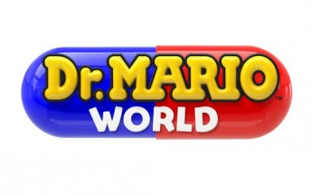 Nintendo announces Dr. Mario World for mobile, Mario Kart Tour delayed