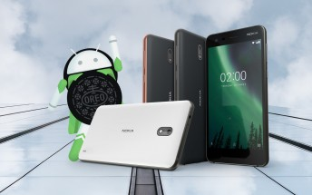 Nokia 2 to get Oreo update soon, but there's a catch
