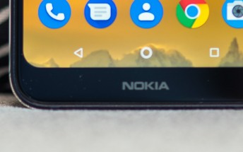 Nokia 6.2 specs leaked, could adopt an in-screen camera