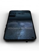Nokia 8.1 Plus renders