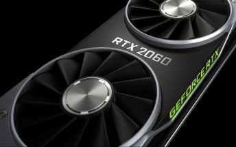 NVIDIA announces GeForce RTX 2060 along with support for FreeSync monitors