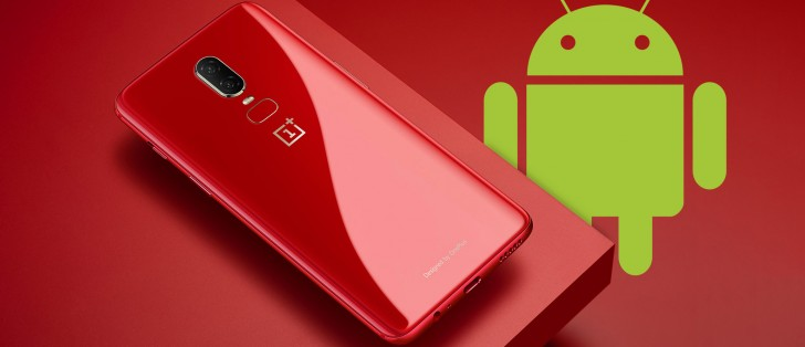 Image result for OnePlus 6 gets BT equalizer and camera improvements