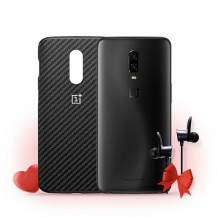 OnePlus' Valentine's Day bundles: You Complete Me