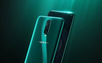 Oppo R17 Pro King of Glory Edition debuts