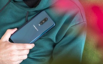 Oppo Find X, RX17 Pro, and RX17 Neo arrive in the UK