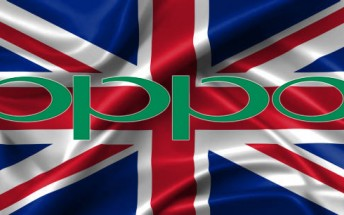 Oppo is officially arriving to the UK