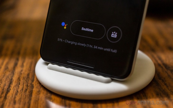 best service 45ee7 fce48 The Google Pixel Stand is an unreliable, expensive mess - GSMArena ...