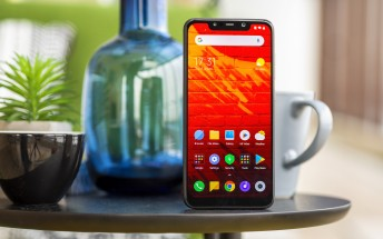 The Pocophone F1 finally gets 960fps slo-mo video recording and night mode
