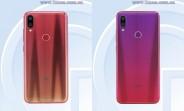 Xiaomi Redmi Note 7 arrives at TENAA alongside a gradient-colored Redmi 7