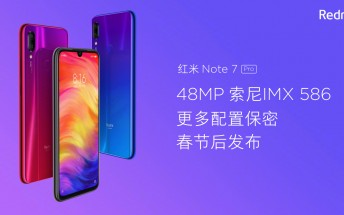 Redmi Note 7 Pro to be one of the first with the new Snapdragon 675