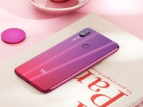 Redmi 7 renders in different colors