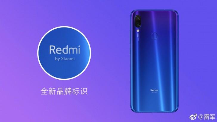 Xiaomi dezvaluie noul logo Redmi: Gama Redmi va deveni un brand secundar Xiaomi 137