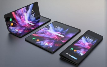 Samsung's Galaxy Fold (SM-F9000) gets certified by CMIIT