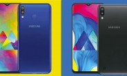 Samsung Galaxy M10, M20, and M30 Android Pie update will roll out from June 3