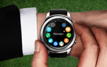 Samsung Gear S3 and Gear Sport get Tizen 4.0 with Value Pack update