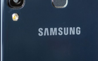 Samsung Galaxy M20's back pictured once again