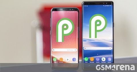 Samsung extends the Android Pie beta program to the Galaxy