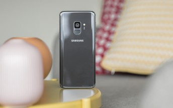 Sprint's Galaxy S9 and S9+ are now receiving the Android 9 Pie update