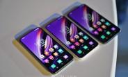 vivo APEX 2019's full display fingerprint reader impresses on video