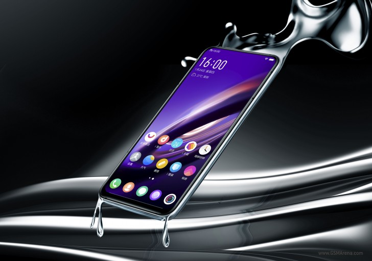 Vivo's Latest Apex Concept Offers a Peek at the Future of Phones