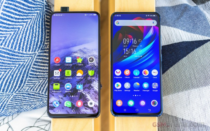 vivo NEX Dual Display Edition in for review - Tech news