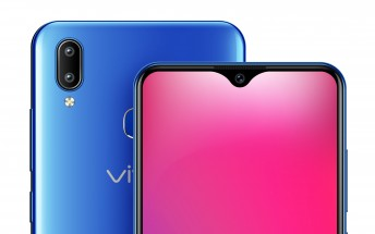 vivo Y91 with 4030mAh battery launched in India