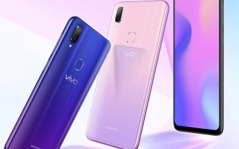 vivo Z3i with an IPS LCD panel announced