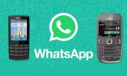 WhatsApp support for Nokia S40 phones ended
