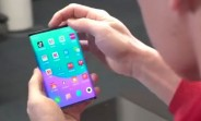Foldable Xiaomi phone appears on video with company's co-founder