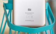 Xiaomi Mi A3 already in the works