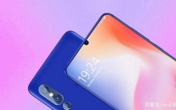 First Xiaomi Mi 9 renders are here, it and the Mi 9 SE get certified in China