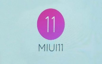 Xiaomi kicks off MIUI 11 development